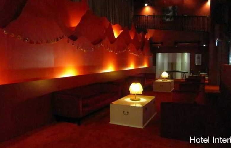 Santa Grand Lai Chun Yuen - Hotel - 11