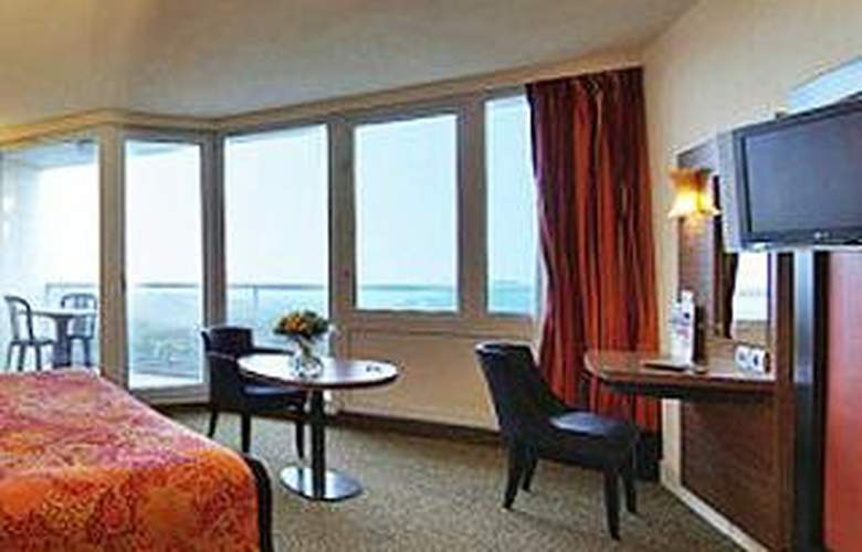 Mercure Thalassa Port Camargue - Room - 2