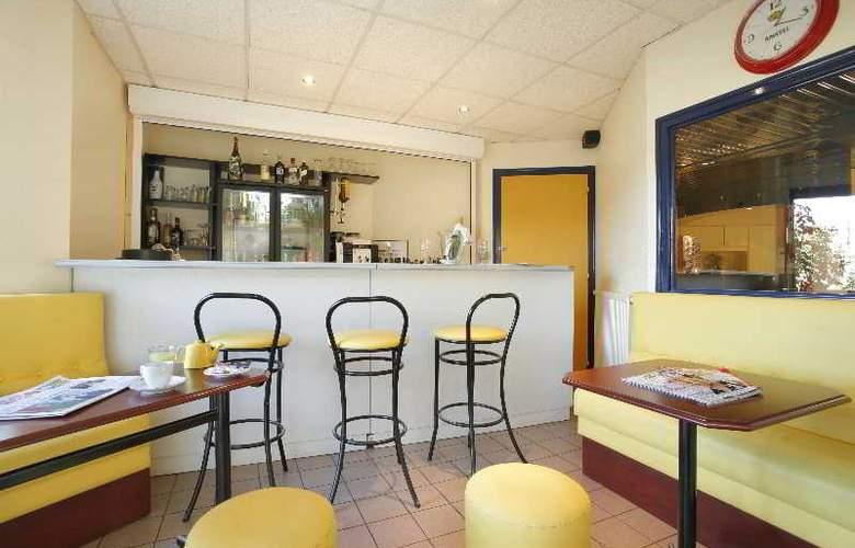Inter Hotel des Trois Marches - Bar - 13