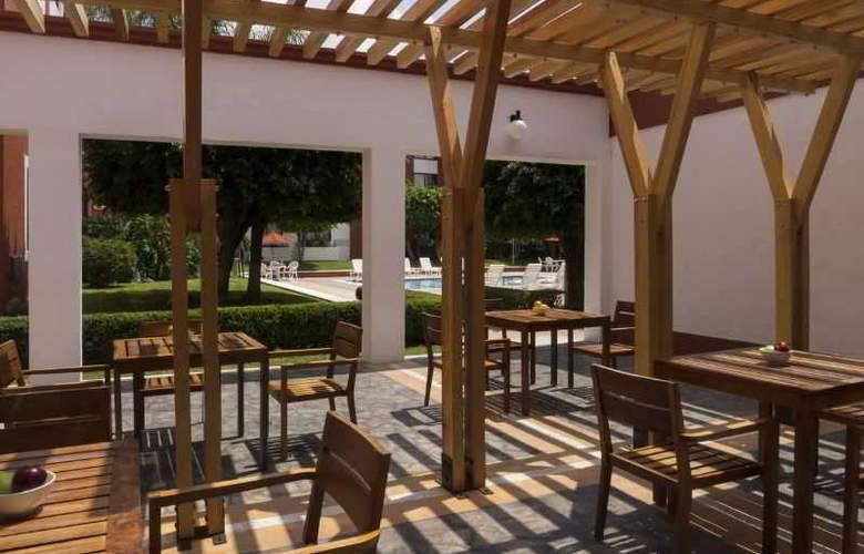 Fiesta Inn Leon - Restaurant - 12