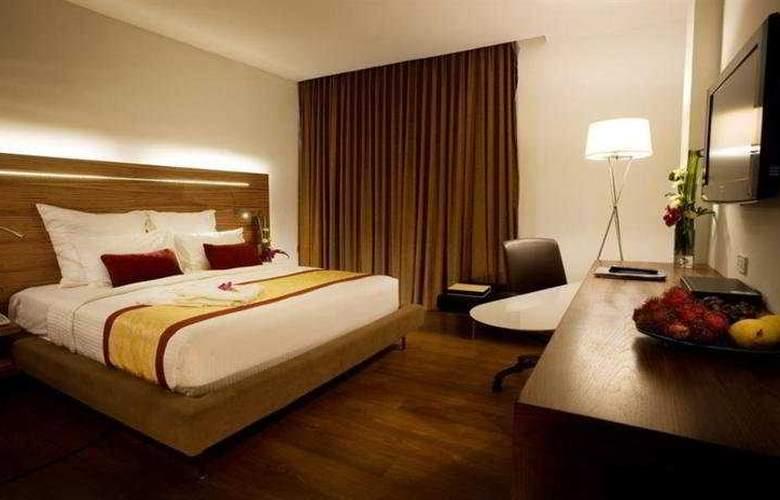 Sacha's Hotel Uno - Room - 6
