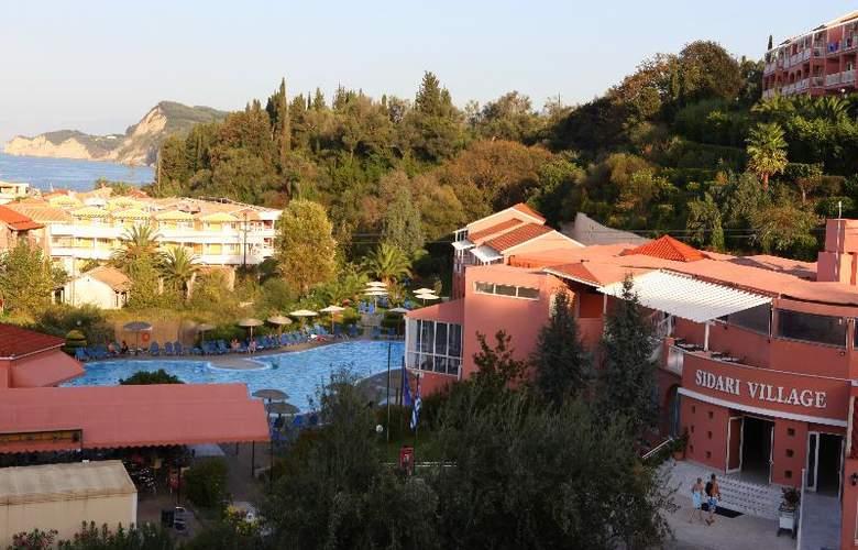 Cyprotel Panorama Sidari Village - Hotel - 8