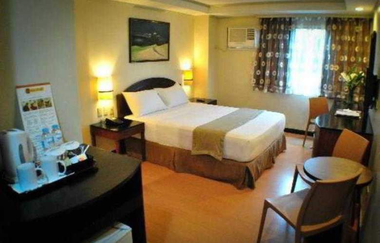 Fersal Hotel Bel-Air - Room - 10