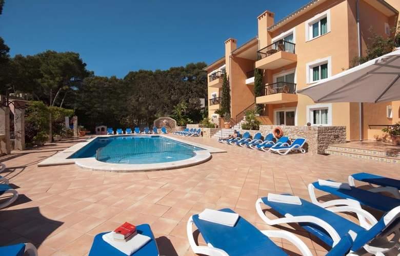 Pinos Altos - Hotel - 0