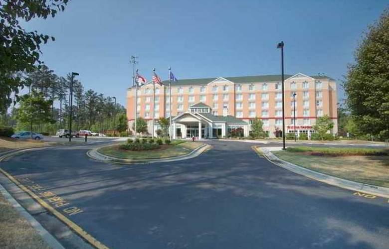 Hilton Garden Inn Airport - Hotel - 0