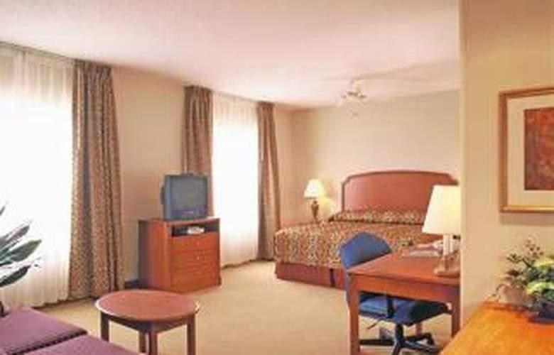 Homewood Suites by Hilton Harrisburg - Room - 1