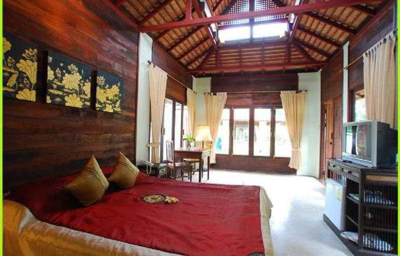 Parn Dhevi Riverside Resort & Spa - Room - 6
