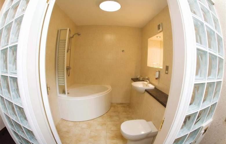 Best Western Dryfesdale - Room - 340