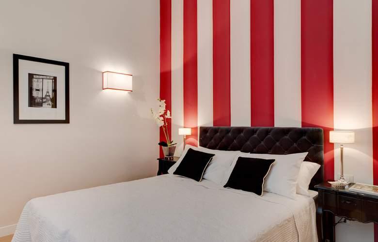 Palazzo Branchi - Room - 1