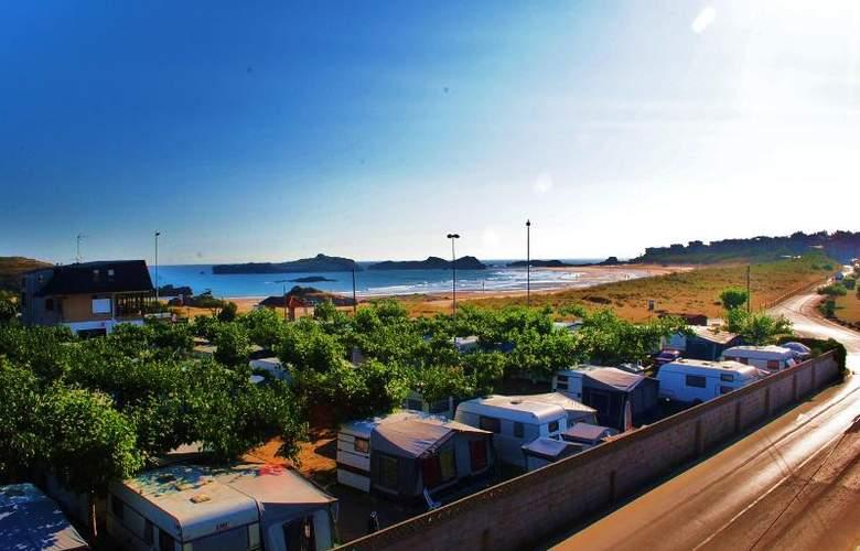 Suaces Apartamentos Turírticos - Beach - 15