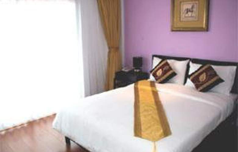 Phuket Sira Boutique Residence - Room - 3