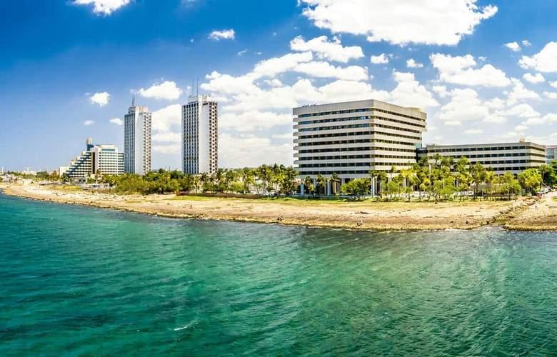 Meliá Habana - Hotel - 11