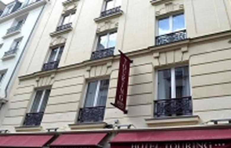Touring Opera - Hotel - 0