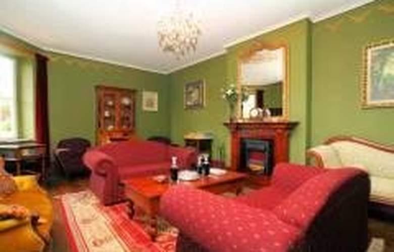 The Lodge On Elizabeth - Hotel - 0
