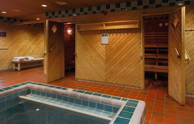 Austria Trend Hotel Boeck - Sport - 4