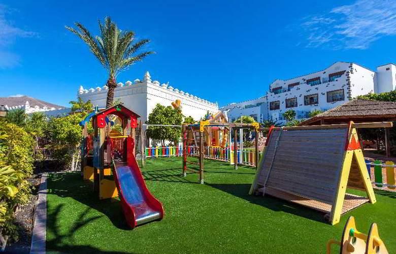 Gran Castillo Tagoro Hotel & Resort - Sport - 40