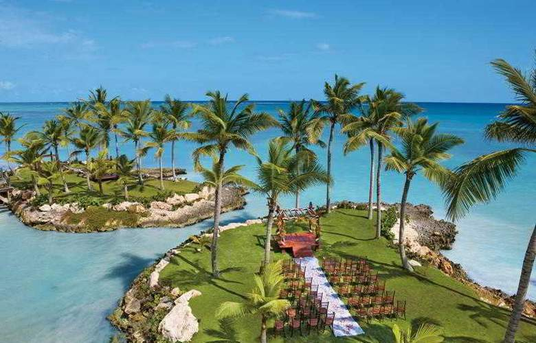 Sanctuary Cap Cana by Playa Hotels & Resorts - Hotel - 20