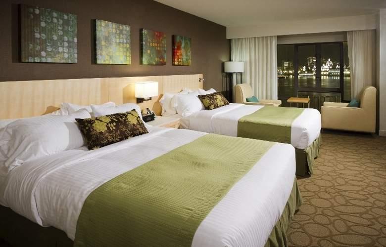 Delta Victoria Ocean Pointe Resort & Spa - Room - 10