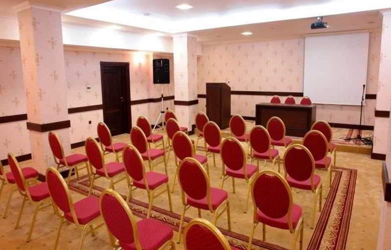 Palace Marina Dinevi - Conference - 4