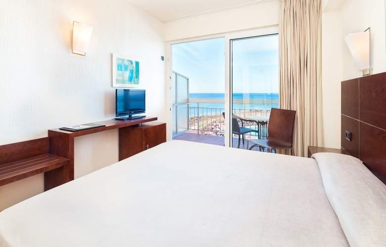 THB Sur Mallorca - Room - 15