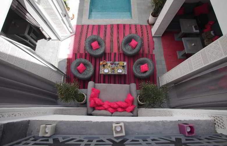 Riad Origines - Hotel - 0