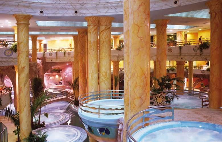 Marina d'Or Hotel 5 Estrellas - Spa - 7