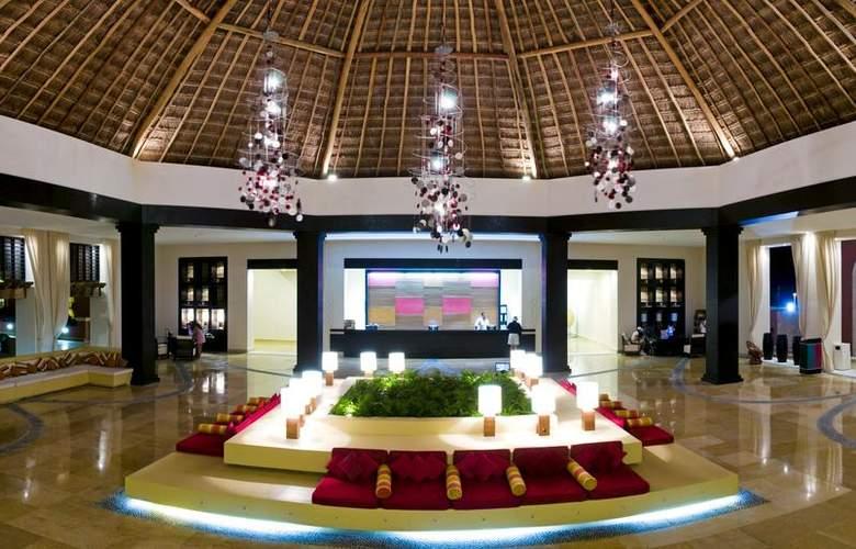 Ocean Coral & Turquesa - Hotel - 3
