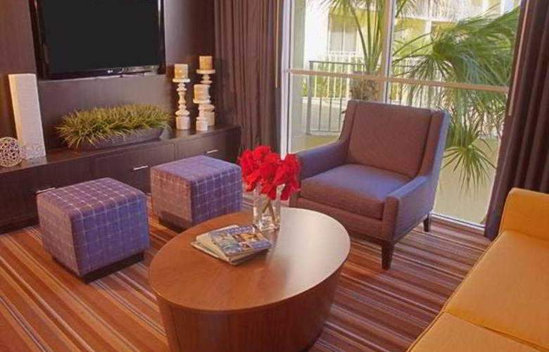 Courtyard by Marriott Key Largo - Hotel - 16