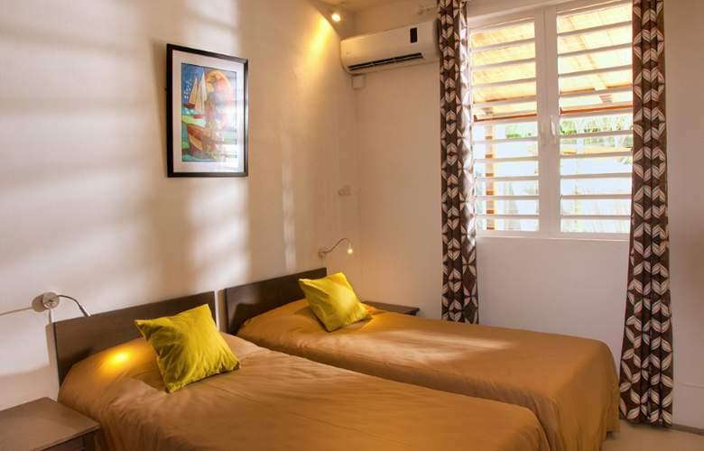 Gardens Retreat - Room - 17