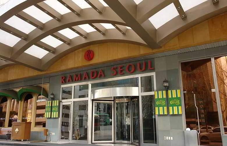 Ramada Seoul - Hotel - 0