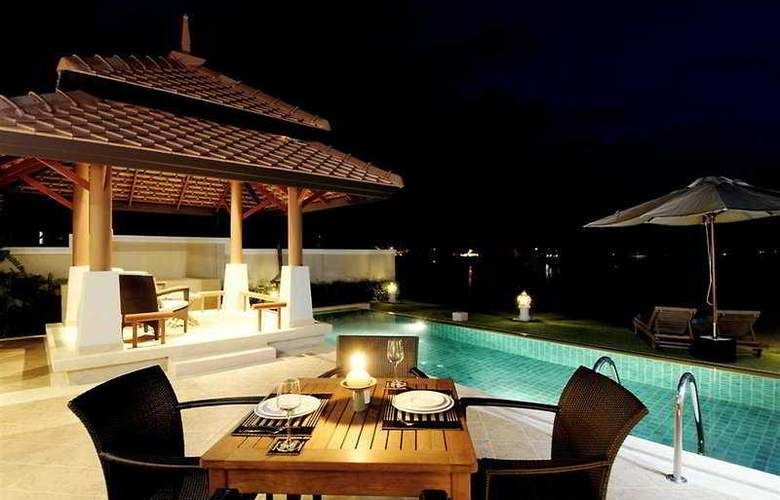 Outrigger Laguna Phuket Resort And Villas - Terrace - 7