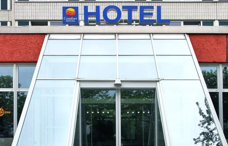 Comfort Hotel Berlin Lichtenberg - Hotel - 0
