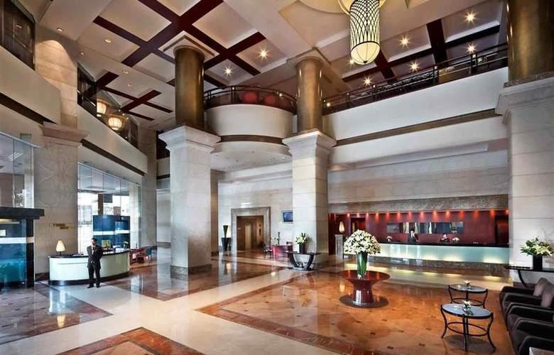 Pan Pacific Hanoi - Hotel - 12