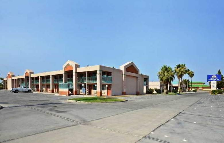 Americas Best Value Inn Yuma - Hotel - 0