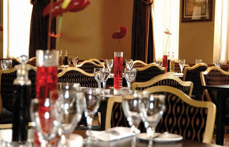Best Western Premier Leyland - Restaurant - 142