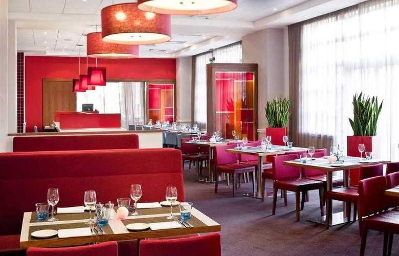 Novotel Southampton - Hotel - 37
