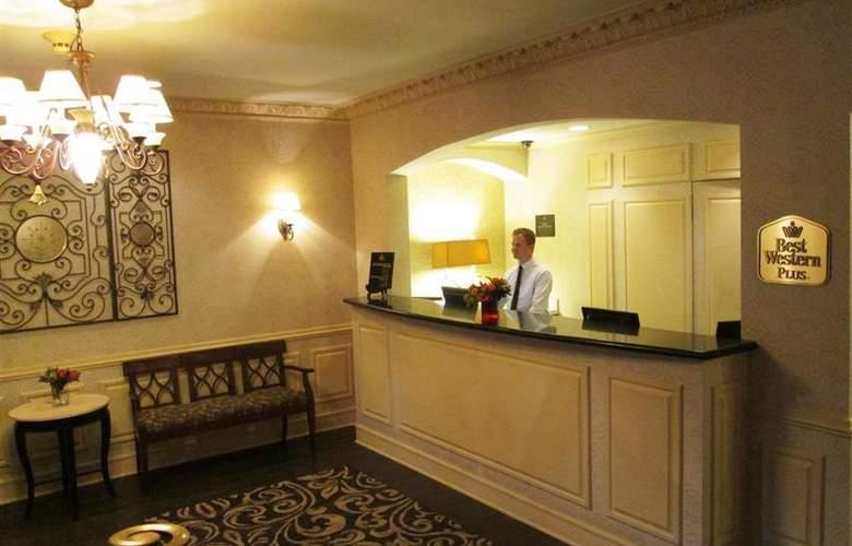 Best Western Hawthorne Terrace - Hotel - 29