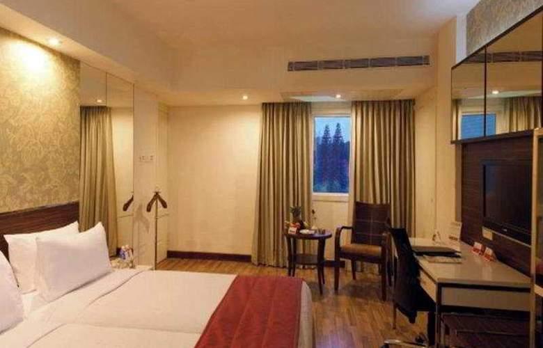 Ramada Hotel Bangalore - Room - 3