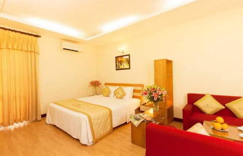 Thanh Binh 1 - Room - 12