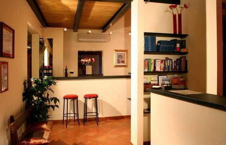 Kursaal and Ausonia - Bar - 2