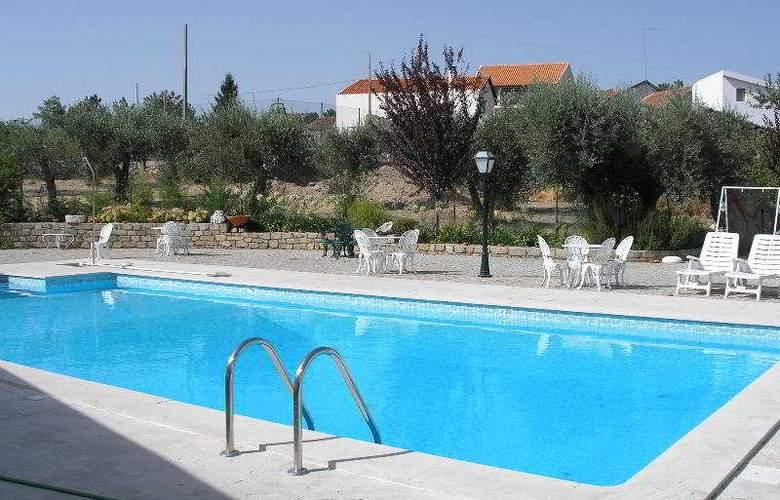 Casa do Redondo - Pool - 24