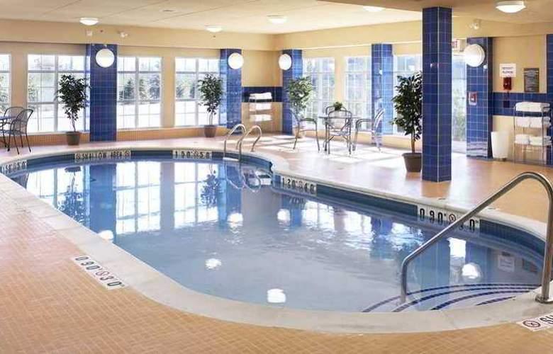 Homewood Suites by Hilton, Burlington - Hotel - 3