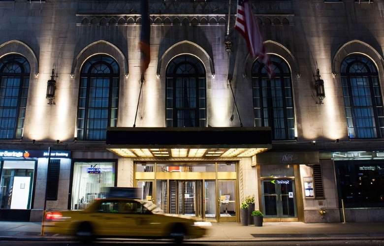 The Stewart - Hotel - 0