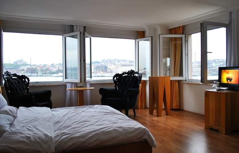 Hettie Hotel - Room - 5