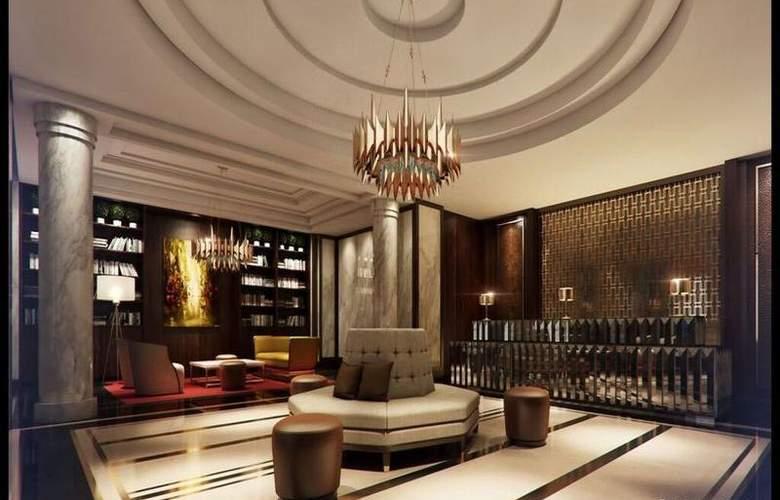 The Ritz-Carlton Kuala Lumpur - General - 9