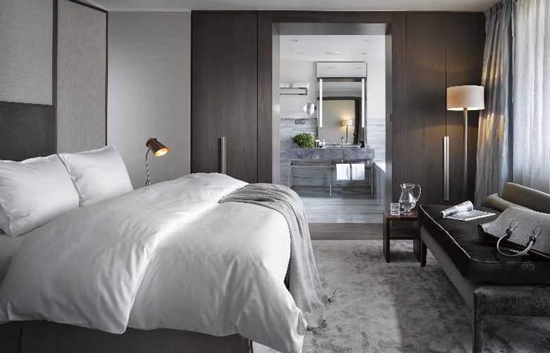 The Emblem Hotel - Room - 20