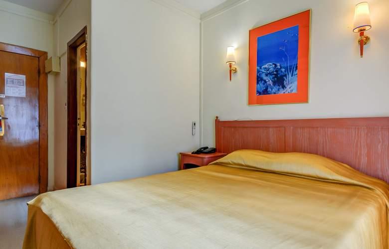 Americano Inn Rosio - Room - 6
