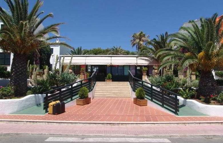 Playa Parc - General - 2