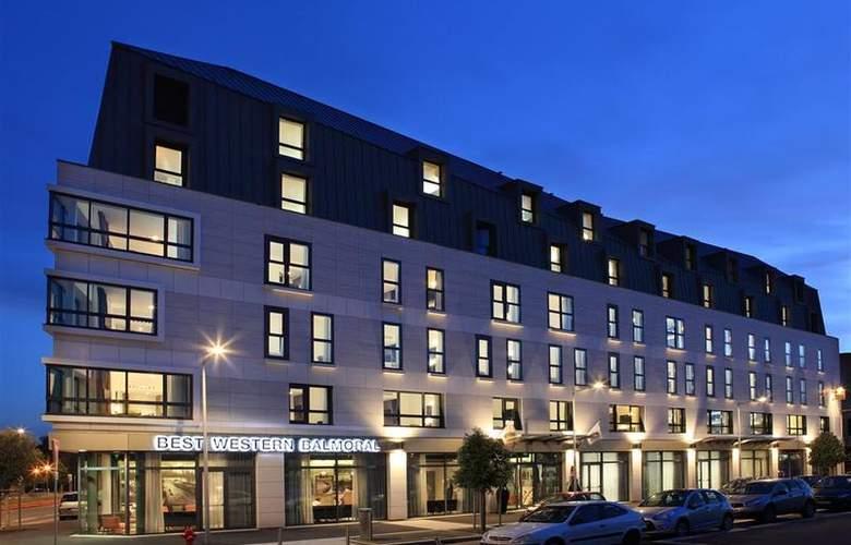 Mercure Saint-Malo Balmoral - Hotel - 0