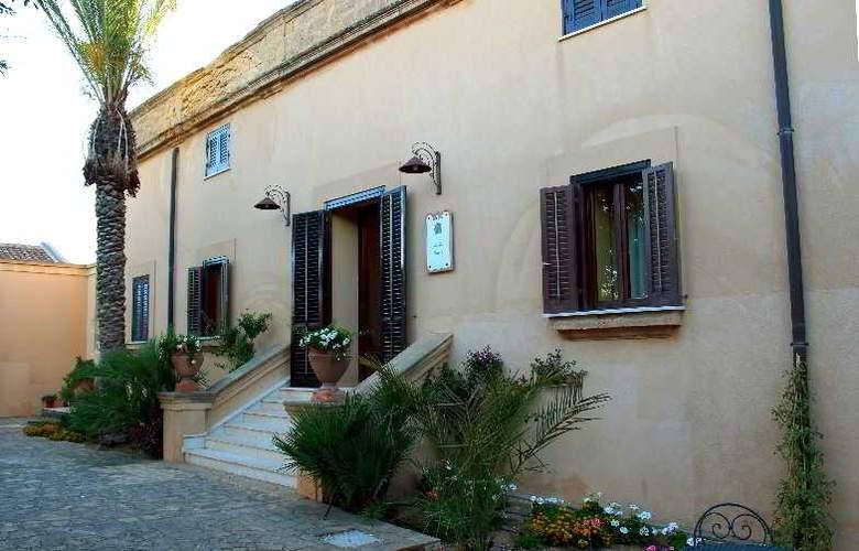 Baglio Oneto Dei Principi Di San Lorenzo - Hotel - 4